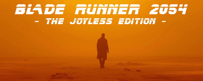 Blade Runner 2054