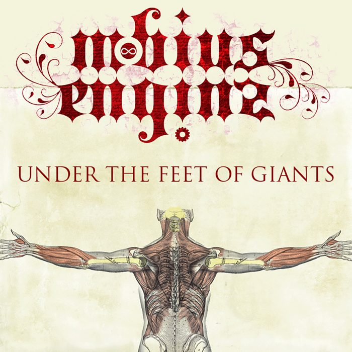 Under the Feet of Giants